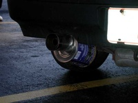 Can Exhaust System