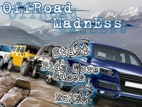 Off-road Madness