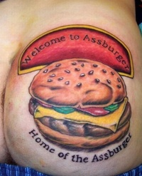 Welcome to Assburger