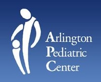 Kinky logo on pediatric center