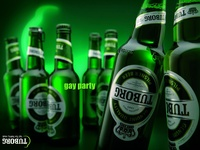 Tuborg Gay Party