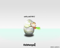 Happy Easter 04