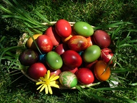 Happy Easter 07