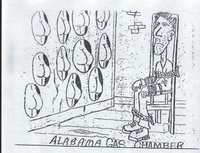Alabama Gas Chamber