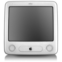 eMac Front View