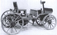 1888 - Second Marcus Car