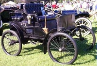 1899 - Packard Old No. 01