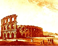 Arena_incisione_1830
