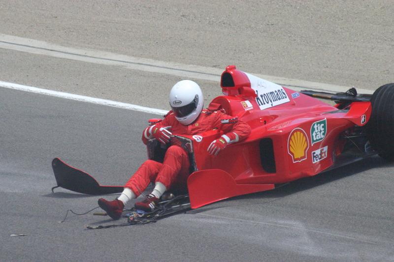 Ferrari F1 Cut In Half Mediashow Ro Mediashow Ro