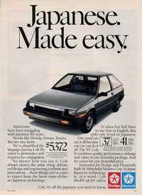 1985-Mitsubishi-Colt-For-Do