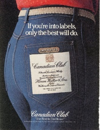 1982-Canadian-Club-blue-jeans