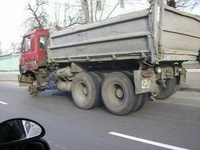 truck-driving-without-a-wheel