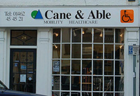 CANE AND ABLE1