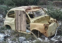 Fiat Outhouse