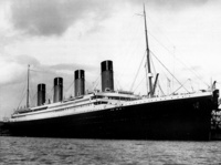 Another Picture Of Titanic