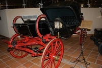 1885 Carriage