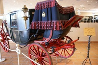 1865 - Carriage