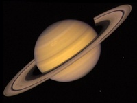 Saturn closer look