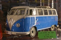 1960 - Volkswagen Samba Bus Toy