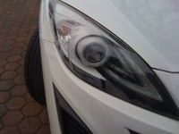 white-headlamp-mazda-3