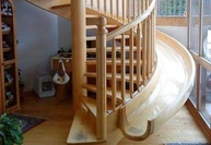 spiral-stairs-with-slide