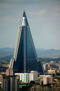 ryugyong-hotel-tower