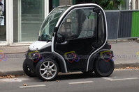 A Car SMALLER THAN SMART? INCREDIBLE!
