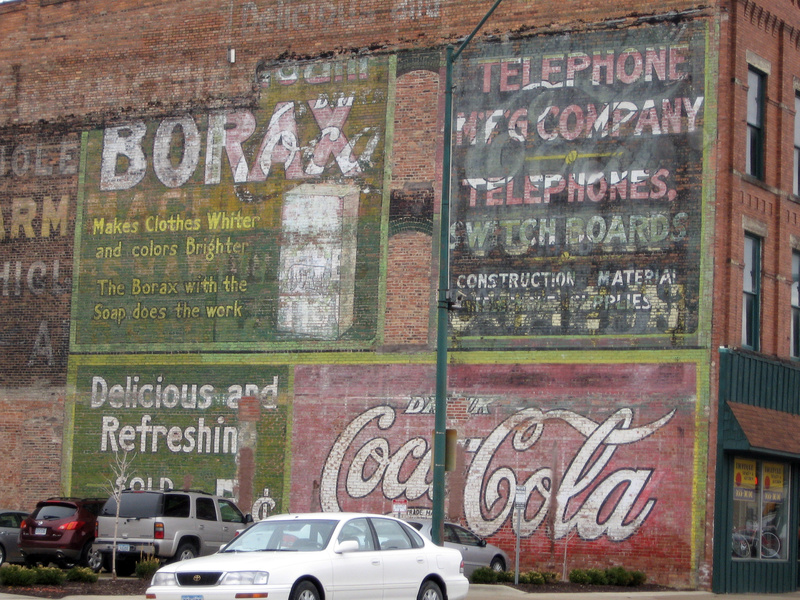 dodge-and-cocacola-ghost-sign