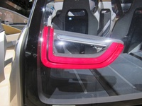 BMW i3 Concept - taillight