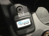 Fiat Freemont - Aux and Bluetooth plug - Blue&Me powered by Microsoft