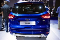 Ford Kuga Eco Boost 2013 - rear view