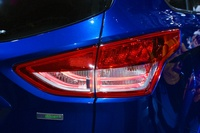Ford Kuga Eco Boost 2013 - taillight