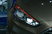 Ford S-MAX Concept 2013 - headlight