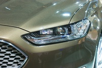 Ford Vignale - headlight