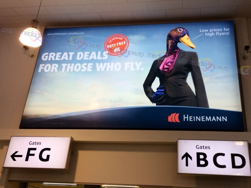 2014 - Heinemann - Great deals for those who fly