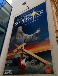 2015 - Jesus Christ SUPERSTAR - Prague, Czech Republic