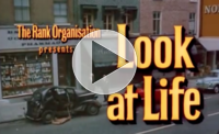 Look at Life - Down In The Dumps - 1965 documetary