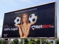 2015 - NetBet.ro - 100% Legal. Pariem impreuna in siguranta