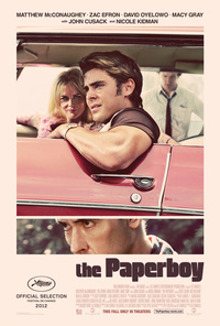 2012 - The Paperboy