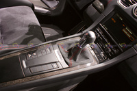 2015 Porsche Cayman GT4 - Central Console and Shiftstick