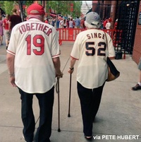 Together since 1952