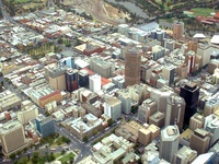 Adelaide - South Australia