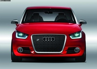 Audi A1 Metroproject Concept 01