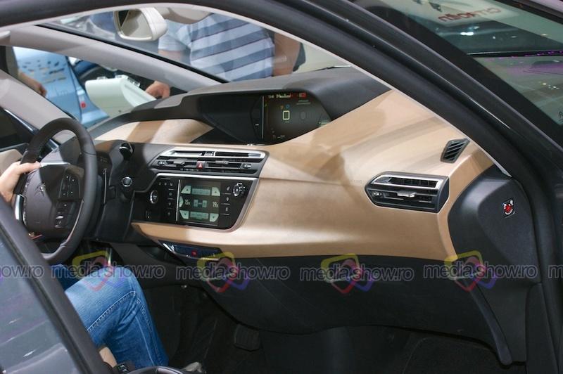 Citroen c4 picasso 2014 interior mediashow ro for C4 picasso 2013 interieur